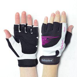 Перчатки для фитнеса и тренажеров