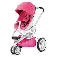 Прогулочная коляска Quinny Moodd Pink Passion, фото 1