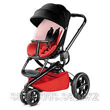Прогулочная коляска Quinny Moodd Reworked Red