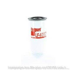 Масляный фильтр Fleetguard LF4017