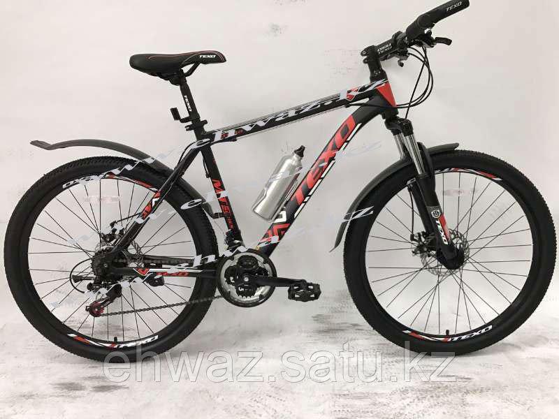 Велосипед TEXO Arena (21 рама)