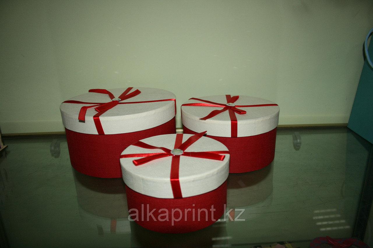Подарочные коробки - фото 2