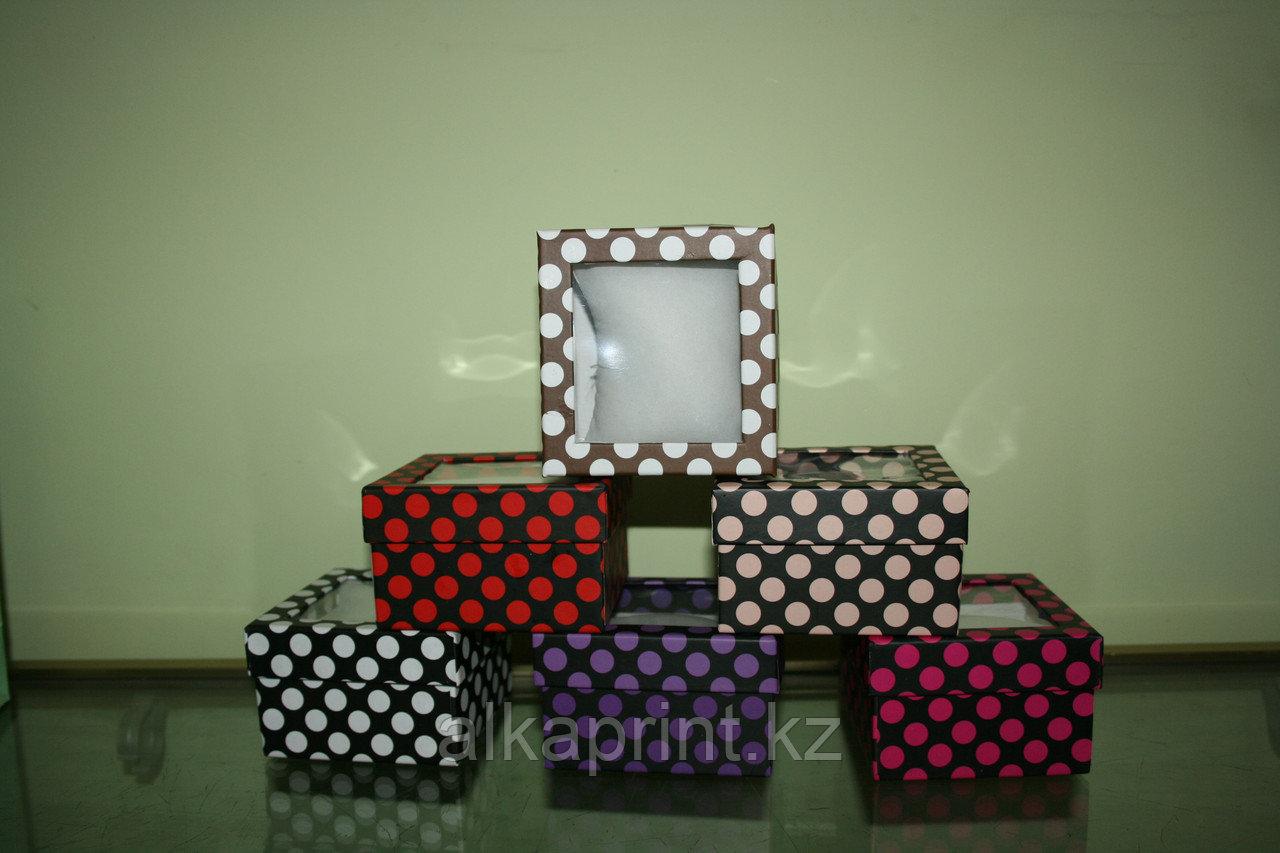 Подарочные коробки - фото 4