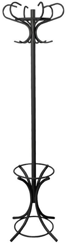 Вешалка Venezia Black