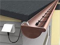Кабель BHF-IM, BRF-IM для обогрева водостоков 10м