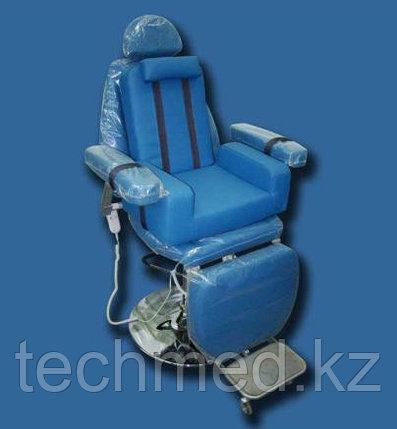 Кресло пациента оториноларингологическое Элема-Н КПО1, фото 2