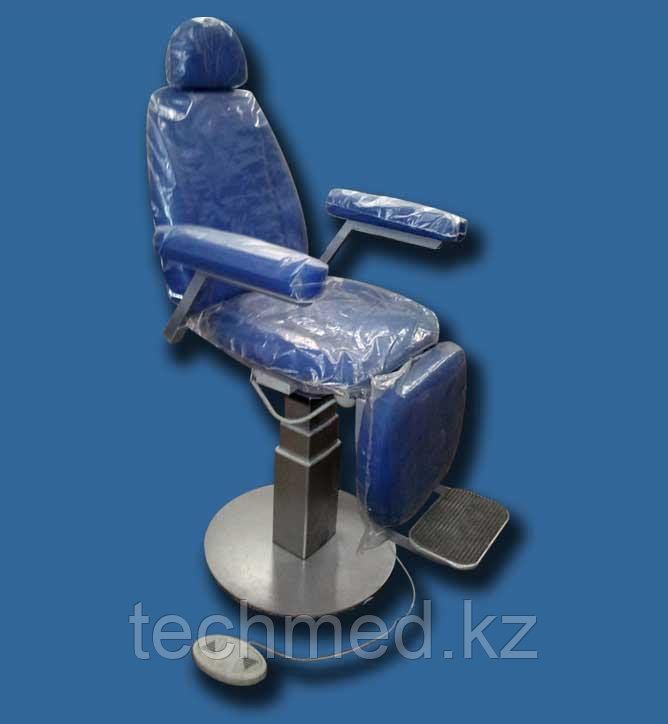 Кресло пациента оториноларингологическое Элема-Н КПО1Э