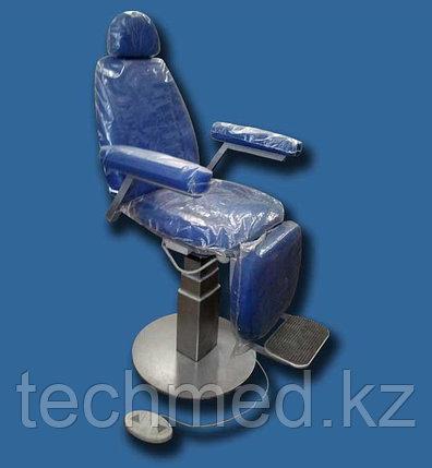 Кресло пациента оториноларингологическое Элема-Н КПО1Э, фото 2