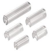 Прозрачные гильзы 0,22–500 мм²
