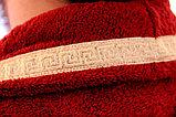 Махровый мужской домашний халат. Россия , фото 4