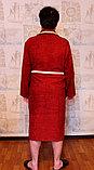 Махровый мужской домашний халат. Россия , фото 2