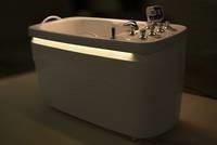 Вихревая ванна Aquapedis I, II