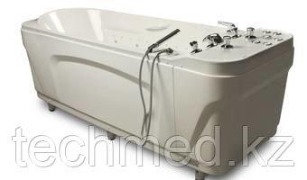 Гидромассажные ванны Aquadelicia Mini