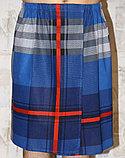 Набор мужской для бани и сауны - полотенце махровое и килт (бязь). , фото 3