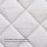 PLITEX МАТРАС В КРОВАТКУ ECO DREAM (119Х60Х9СМ) ЭКД-01, фото 2