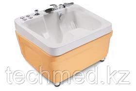 Ванна для вихревого массажа ног Aquapedis