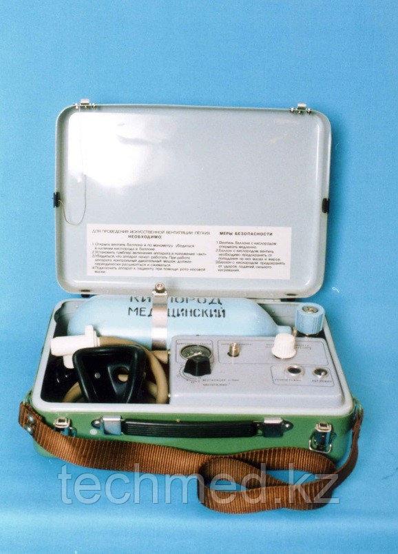 Аппарат ИВЛ Кокчетав-3