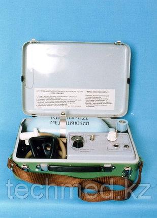Аппарат ИВЛ Кокчетав-3, фото 2