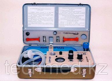 Аппарат искусственной вентиляции легких Кокчетав-4П