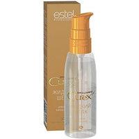 Жидкий шелк для волос Estel Curex Brilliance 100 мл.