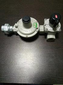 Регуляторы давления газовые (редукторы)