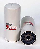 Масляный фильтр Fleetguard LF4104