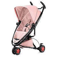 Прогулочная коляска Quinny Zapp Xtra 2 Miami Pink Pastel  , фото 1