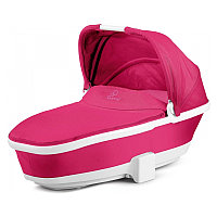 Люлька Quinny Foldable CCT Pink Passion  , фото 1