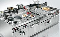 Профессиональное кухонное обор...