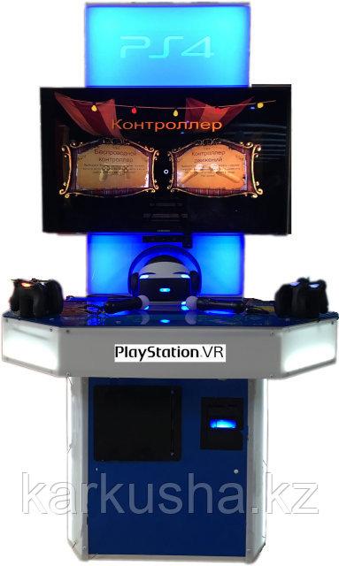 RealPro VR Maxi симулятор виртуальной реальности