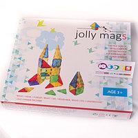 Магнитный конструктор Jolly Mags 32 детали, фото 1