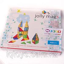 Магнитный конструктор Jolly Mags 32 детали