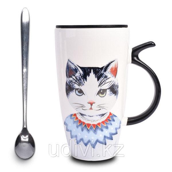 Кружка Mr. Cat.