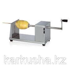 Ручная спиральная картофелерезка H001