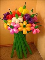 Букет из шаров на 8-е марта в Павлодаре, фото 1