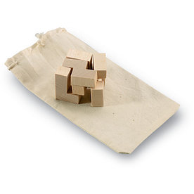 Паззл деревянный, TRIKESNATS