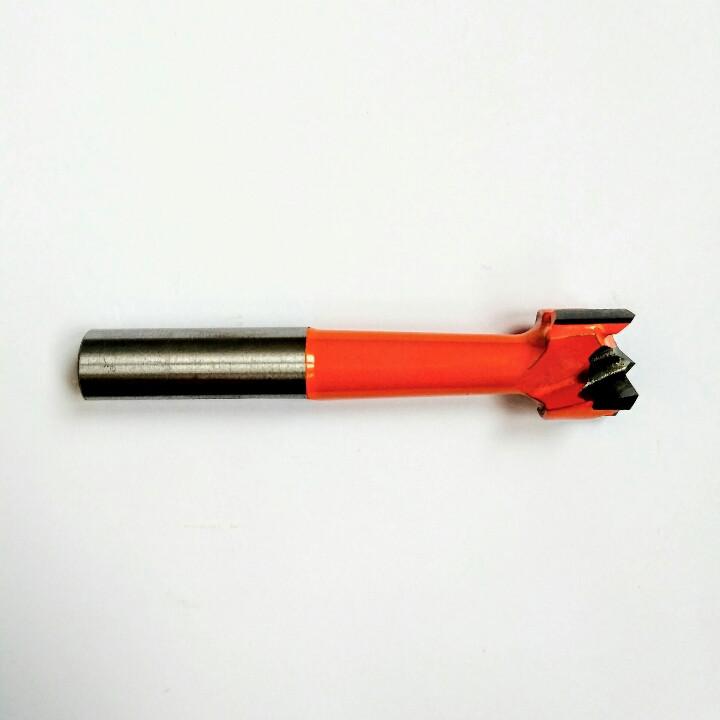 Сверло чашечное 15х70 мм на сверлильно-присадочный станок для глухих отверстий в ЛДСП, МДФ, дереве