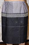 Набор мужской для бани и сауны - полотенце махровое и килт (бязь)., фото 2