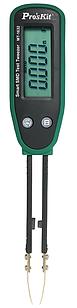 Мультиметр-пинцет для SMD-компонентов Pro'sKit MT-1632