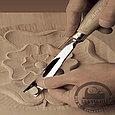 Стамески резчицкие Robert Sorby, ложкорезы серия 600, фото 2