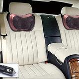 Массажная подушка для дома и машины. Massage pillow, фото 5