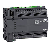 Modicon M172 Performance Blind 28 I/Os, Ethernet, Modbus
