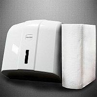 Бумажные полотенца Z укладка, ALBA EXTRA