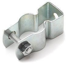 Cкоба металлическая подвесная ™Fortisflex