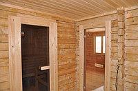 Строительство саун и минисаун в квартире