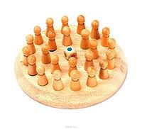 """Шахматы детские для тренировки памяти """"Мнемоники"""", фото 1"""