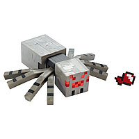 Minecraft Крадущийся Паук (15 см)