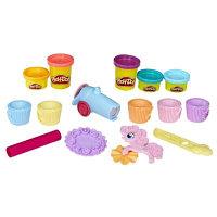 "Hasbro Play-Doh Набор ""Вечеринка Пинки Пай"""
