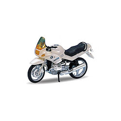 1/18 Welly Мотоцикл BMW R1100 RS