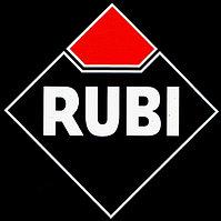 Оборудование RUBI
